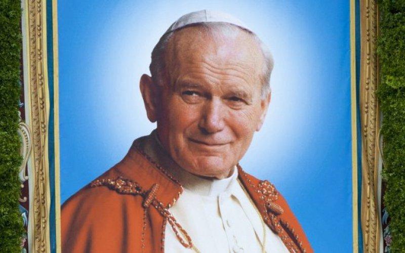 22 ОКТЯБРЯ. Св. Иоанн Павел II, Папа