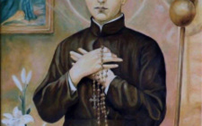 Svētais Staņislavs Kostka