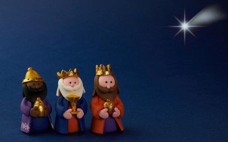 6.janvāris - Kunga Epifānijas, jeb Zvaigznes diena