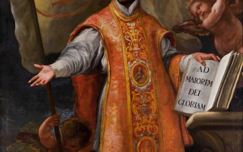 День памяти Святого Игнатия Лойола (31 июля)
