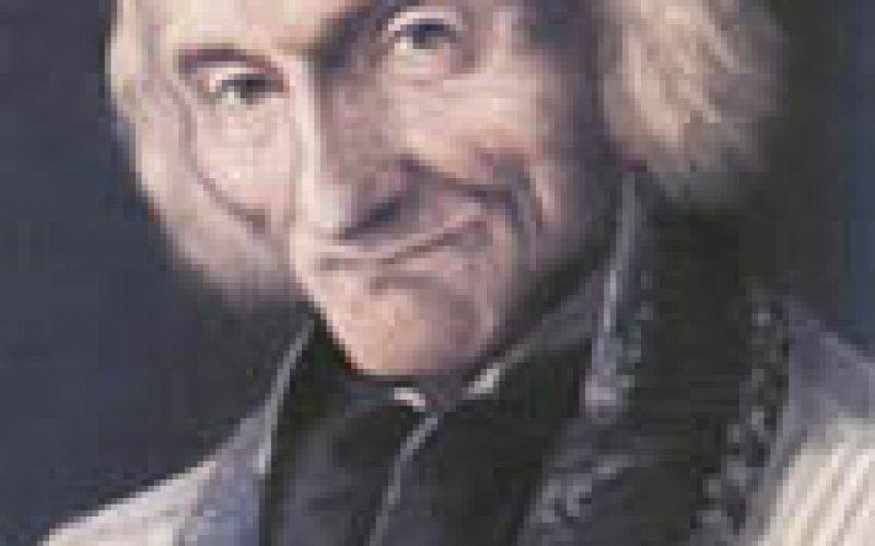 Svētais JĀNIS MARIJA VIANEJS (1786 – 1859)