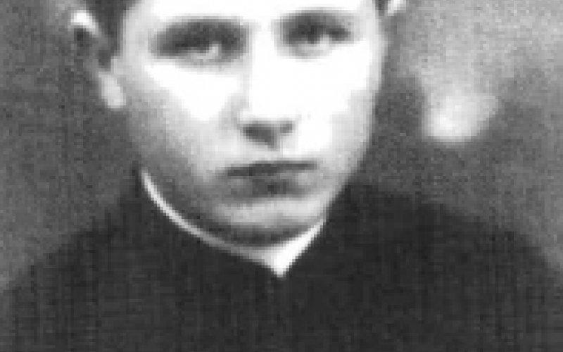 Priesteris Vladislavs Litaunieks (1909-1941)