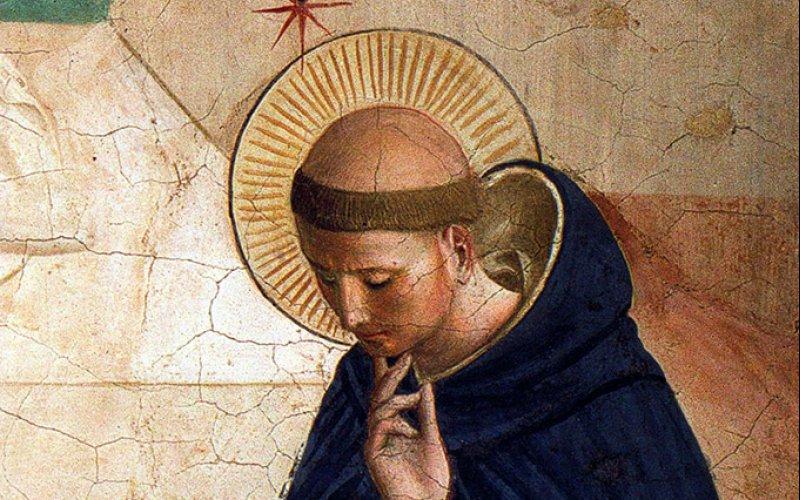 8 августа — св. Доминик де Гусман