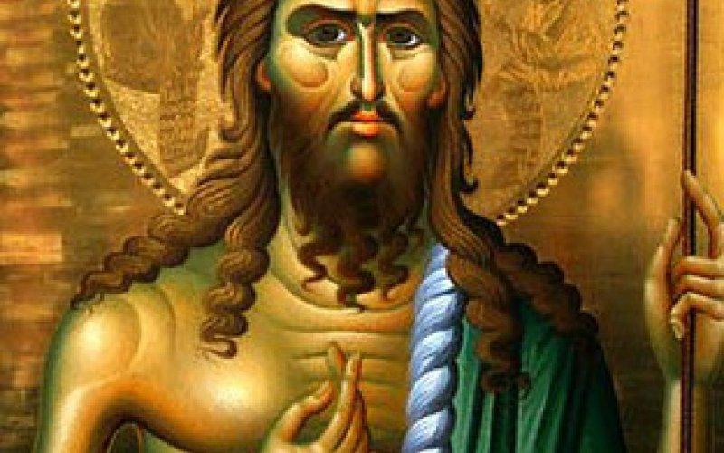Svētā Jāņa Kristītāja dzimšana atgādina, ka Dievs ir iesācis jaunu laiku mūsu vēsturē