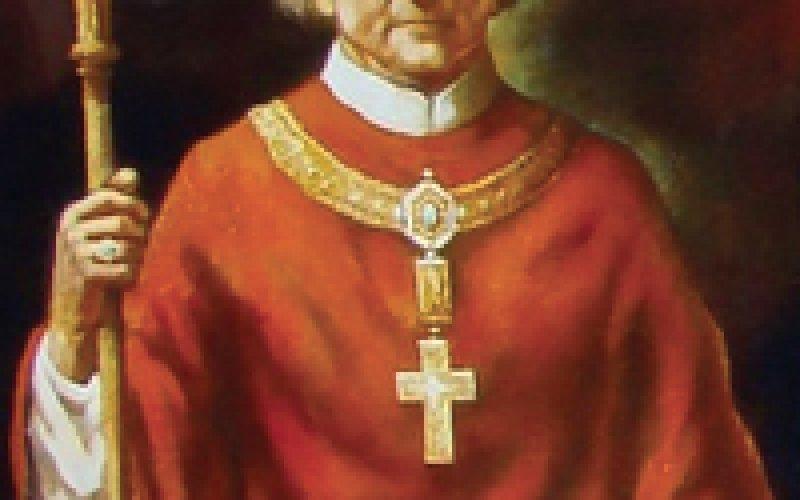 Svētais Meinards – Latvijas pirmais apustulis (14. augusts)