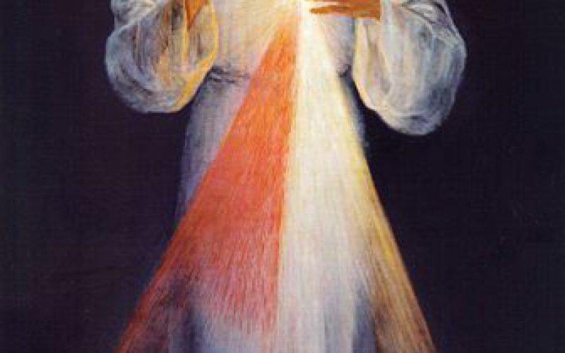 2 Lieldienu svētdiena - Dieva žēlsirdības svētdiena